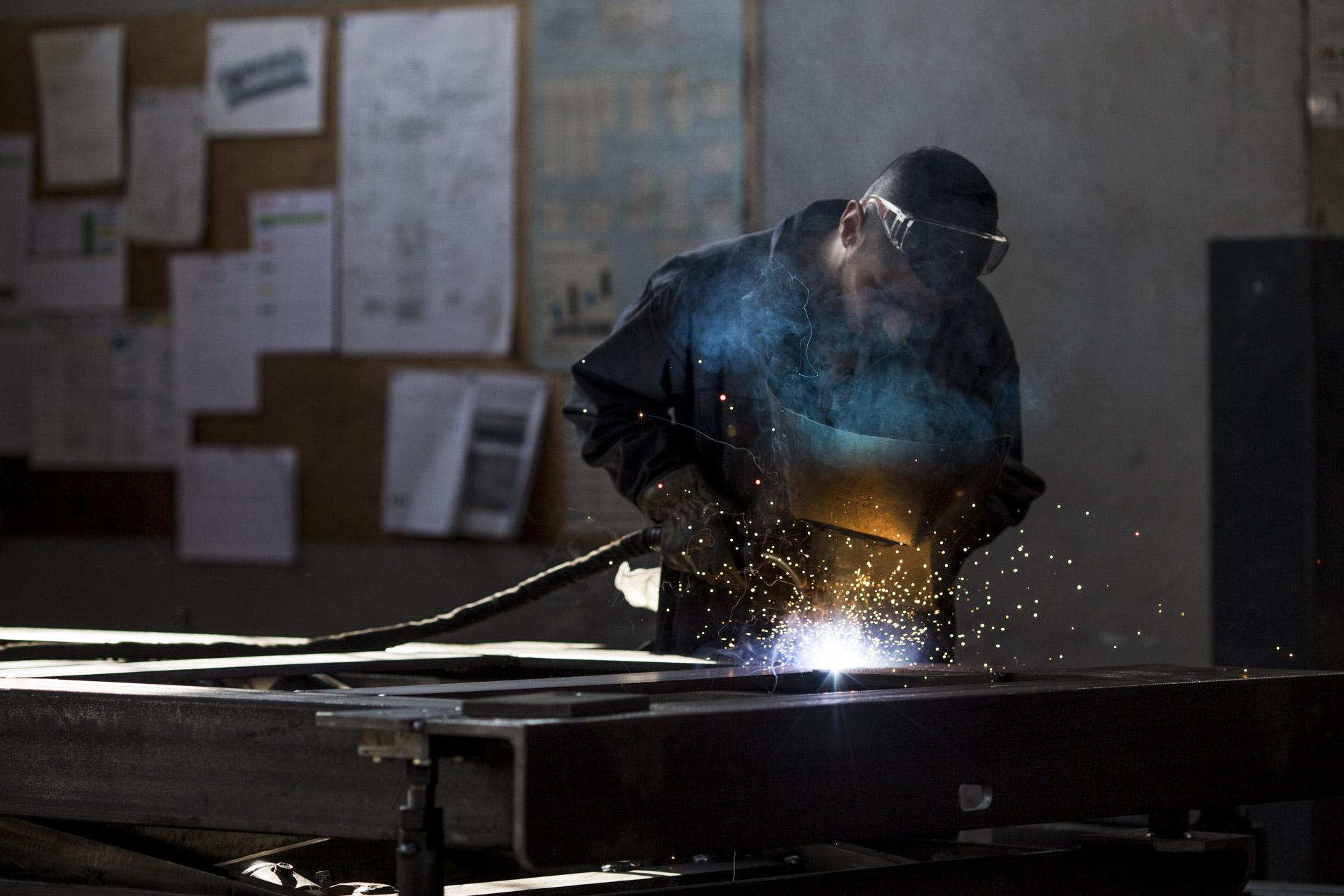 O.R.I di Altini Luigi | Officine Rimorchi Industriali