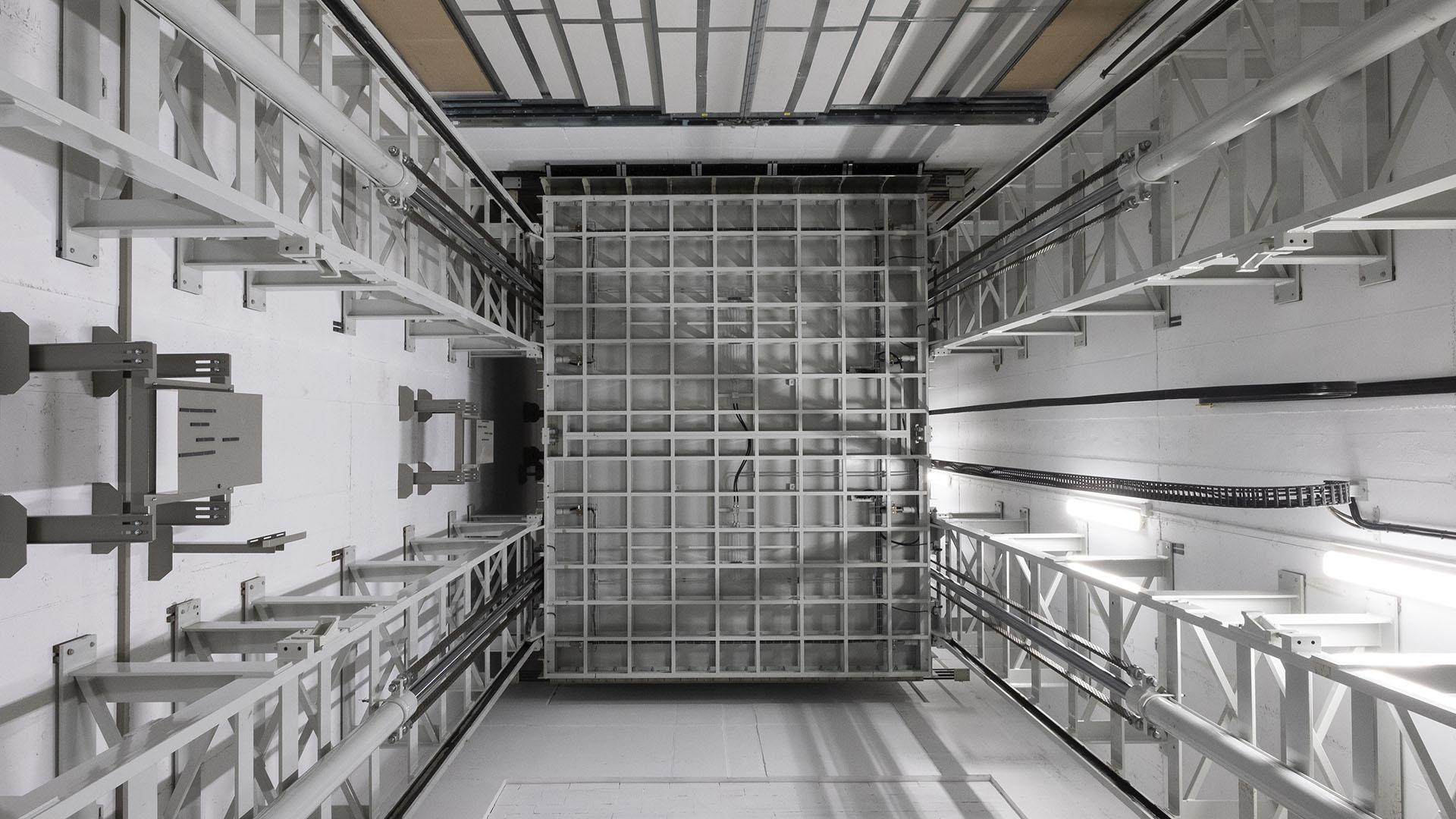 Ori Tool Elevator 4M